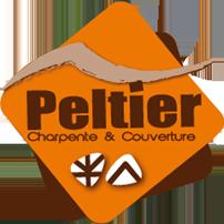 Peltier – Charpente et couverture Logo
