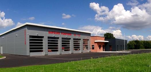 Peltier Charpentier Mayenne 53 Peltier Bâtiments Industriels