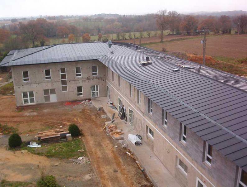 Peltier Charpentier Mayenne 53 Peltier Couverture 12