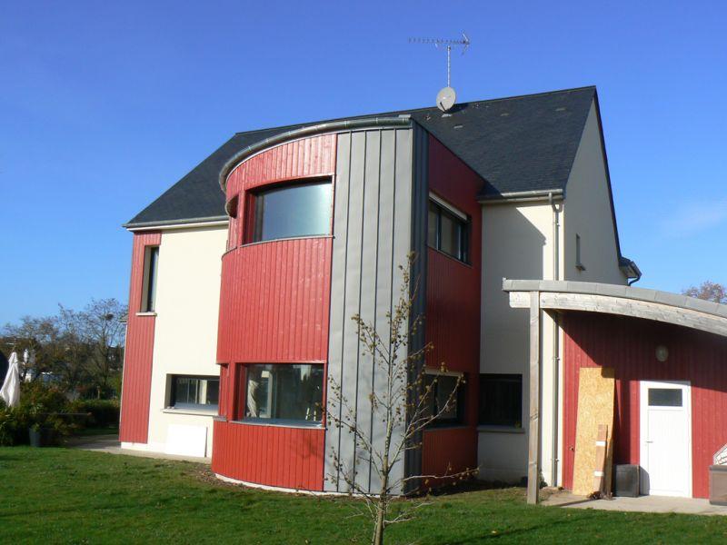 Peltier Charpentier Mayenne 53 Peltier Ossature Bois 01