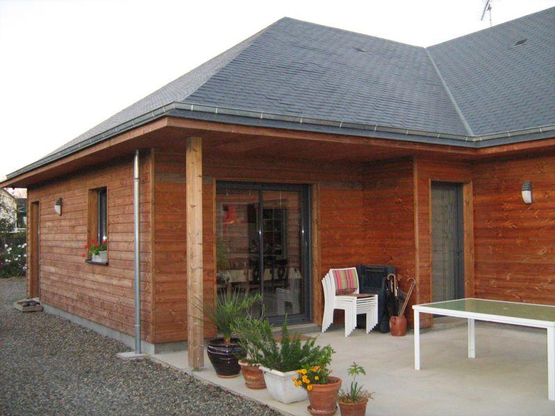 Peltier Charpentier Mayenne 53 Peltier Ossature Bois 17