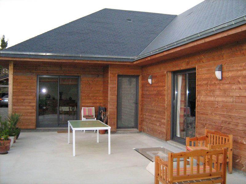 Peltier Charpentier Mayenne 53 Peltier Ossature Bois 18